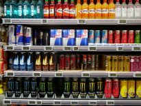 Energy Drinks Impacts Teeth | Regency Dental | Omaha Dentists Near Mall